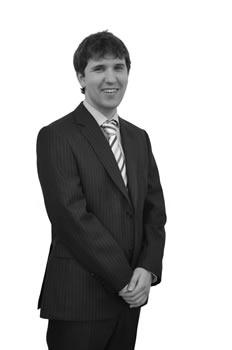 Matthew Rawlinson FCCA CTA ACA