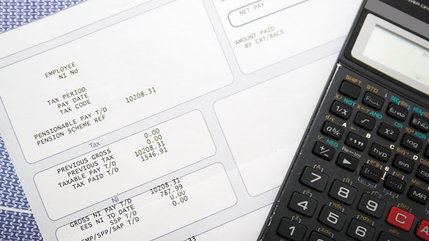 Bedford Bookkeeping & Payroll Services